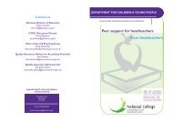 Download the LLE booklet - Diocese of Gloucester