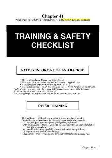 Ch 41 SM10c.pdf - Diving Medicine for SCUBA Divers