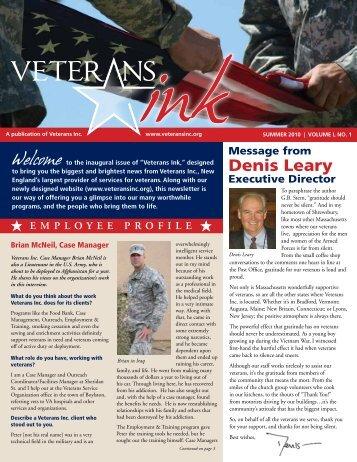 Denis Leary - Veterans Inc
