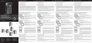 Mammut Pulse Barryvox Firmware Update 4.0