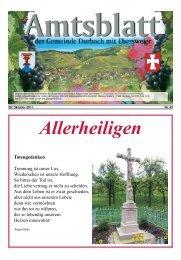 Dlg-Bundesweinprämierung: Durbach bleibt meistprämierter ...