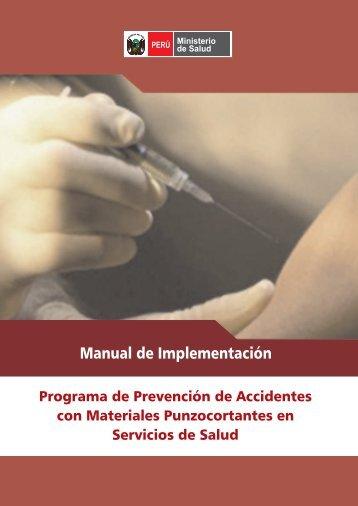 LIBRO 2 - Dirección General de Salud Ambiental