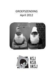 April 2012 - KSJ - KSA - Vksj