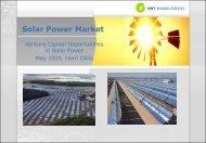 Solar Power Market - SAMK
