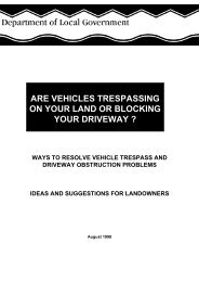 Are Vehicles Trespassing On Your Land Or Blocking Your Driveway ...