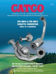 how to use this catalog - CATCO