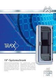 """19""""-Systemschrank - Comdes"""