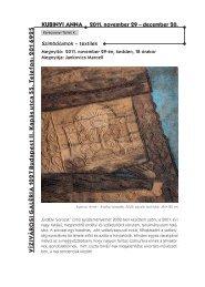 Szimbólumok – textilek - mgonline
