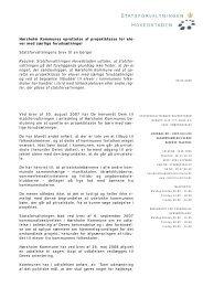 SJ__1_ - 06.06.08 Afvisning - Statsforvaltningen