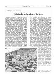 Palontorjunta 6/1961 - Pelastustieto