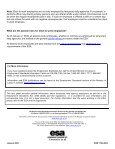 Temporary Help Agency Employees: Fact Sheet - Page 3
