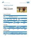 TUM Multi Format Test Set 720p.pdf - Lehrstuhl für Datenverarbeitung - Page 6