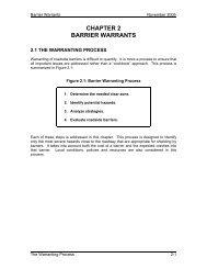 CHAPTER 2 BARRIER WARRANTS