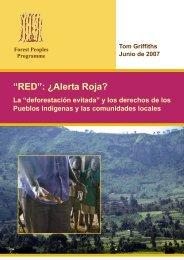 """""""RED"""": ¿Alerta Roja? - Tebtebba!"""