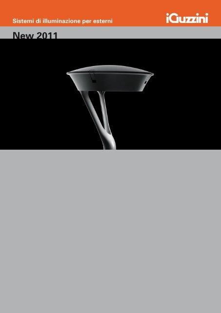 Sistemi Di Illuminazione Per Esterni.Sistemi Di Illuminazione Per Esterni Iguzzini