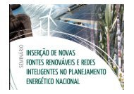 Carlos Fróes - PPE - Programa de Planejamento Energético