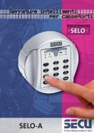 SELO-A - SECU Sicherheitsprodukte GmbH