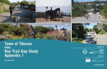 Bay Trail Study - Appendix 1.pdf - Walk Bike Marin!