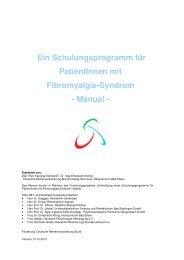 Manual - Forschungsportal der Deutschen Rentenversicherung ...