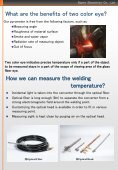 Temperature Measurement and Weld Control in ERW Tube Mill - Page 2
