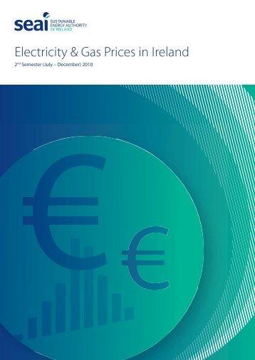 3 - the Sustainable Energy Authority of Ireland