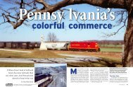 Pennsylvania's Colorful Commerce - The Blanchard Company