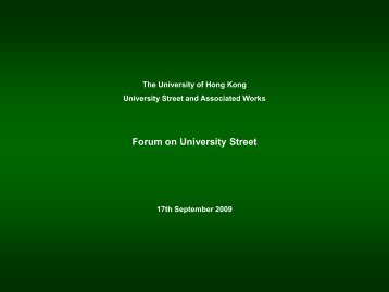 Download - The University of Hong Kong