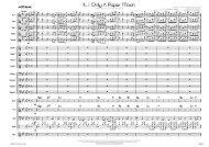 Score - Lush Life Music