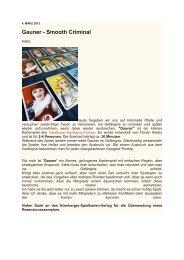 Brettspiel Lichtbilder - Nürnberger-Spielkarten-Verlag GmbH