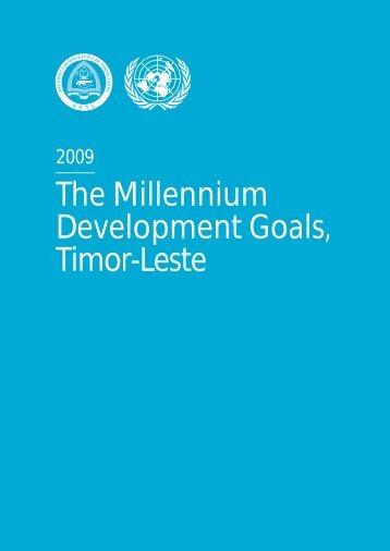 Timor-Leste Ministry of Finance
