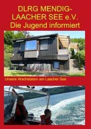 DLRG MENDIG- LAACHER SEE e.V. Die Jugend ... - Schobuk.com