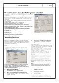 Handbuch 8-fach Servo DCC-Decoder 2.10.0. - Modelleisenbahn ... - Page 3