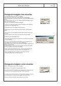 Handbuch 8-fach Servo DCC-Decoder 2.10.0. - Modelleisenbahn ... - Page 6
