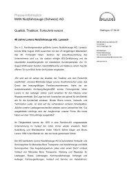 20 KB PDF - MAN Truck & Bus Schweiz AG