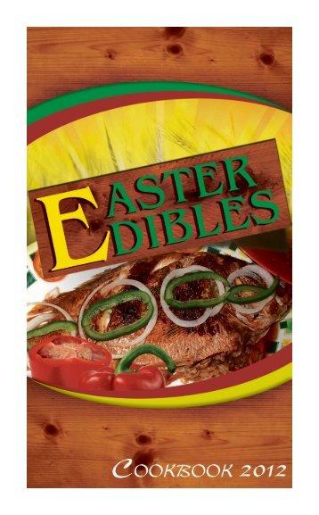 Click to download cookbook - Go - Jamaica