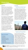 2013 CTY Civic Leadership Institute Catalog - Center for Talent ... - Page 2