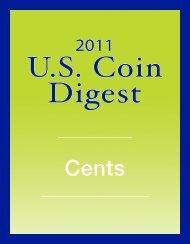 2011 U.S. Coin Digest - F+W Media