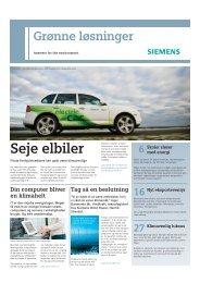 Klimavenlige Løsninger (2,4 MB) - Siemens