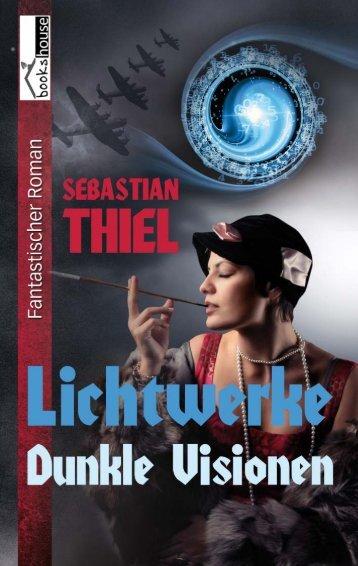 Kapitel 1 - Sebastian Thiel
