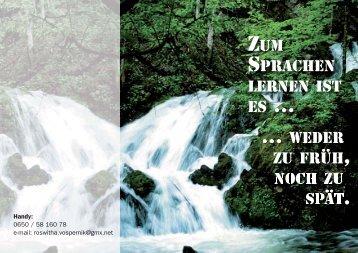 zum sprechen lernern 3_Layout 1 - Skupnost Koroških Slovencev in ...