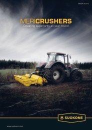 MeriCRUSHERS - Rovaltra