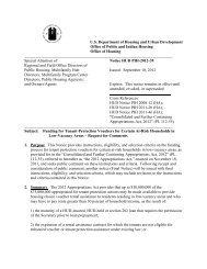 PIH 2012-39 - HUD