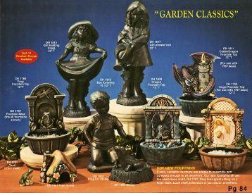 Download Garden - doc holliday molds