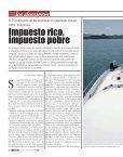 Los ricos y sus impuestos - El Siglo - Page 2