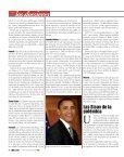 Los ricos y sus impuestos - El Siglo - Page 4