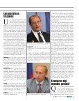 Los ricos y sus impuestos - El Siglo - Page 7