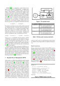 Probabilistic Model Checking and Power-Aware Computing - Page 2
