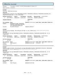 Offentleg journal 06 01-02 2013.pdf - Helse Førde