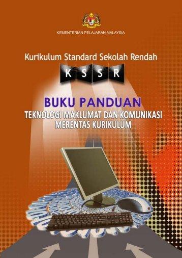 Buku Panduan TMK Tahun 1 - KURIKULUM STANDARD SEKOLAH ...