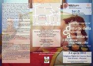 Brochure del seminario [file.pdf] - Asl Nuoro